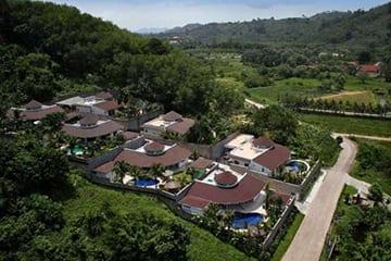 Luxury Villas Phuket